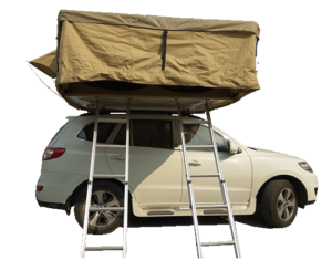 Roof Top Tent Rentals & Sales | Lake Country Water Rentals