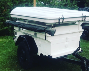 Canadian Overland Trailer Rentals & Sales | Lake Country
